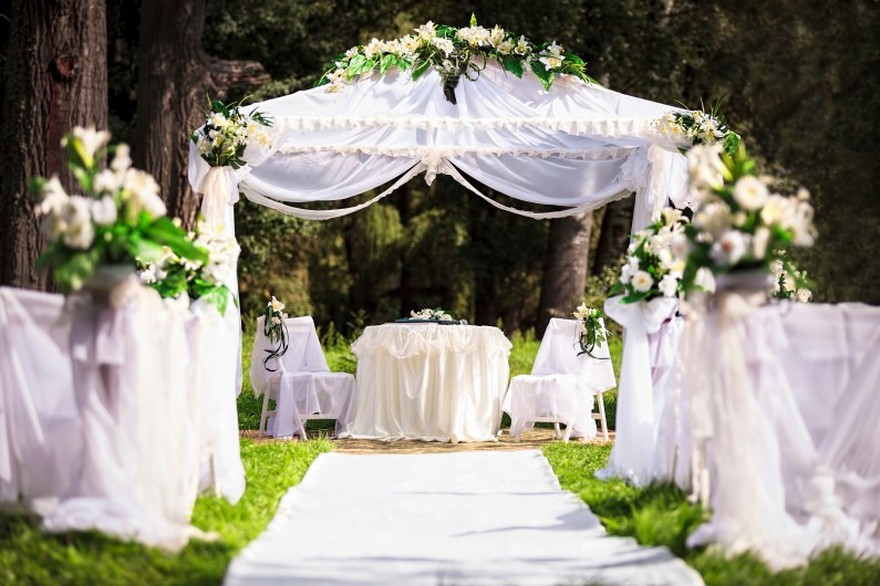 conseils decoration mariage